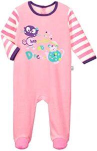 Pijamas bebé Petit Béguin