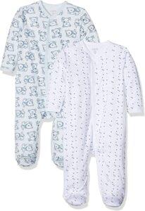 Pijamas bebé Primavera
