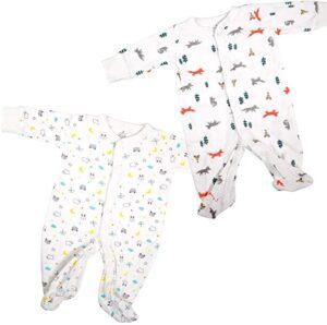 Pijamas bebé VIC & VAL