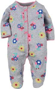 Pijamas bebé Zoerea