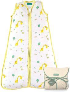 Sacos de dormir Molis & Co